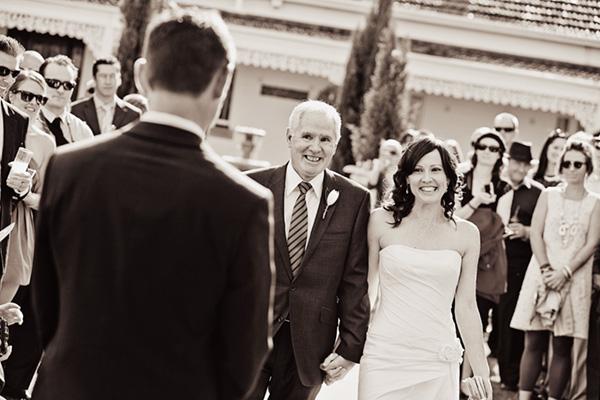 Ravensthorpe wedding