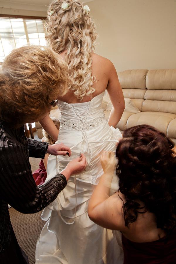 BPhotographed Belgenny Farm Wedding