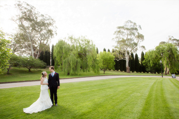 Hopewood Wedding Photos