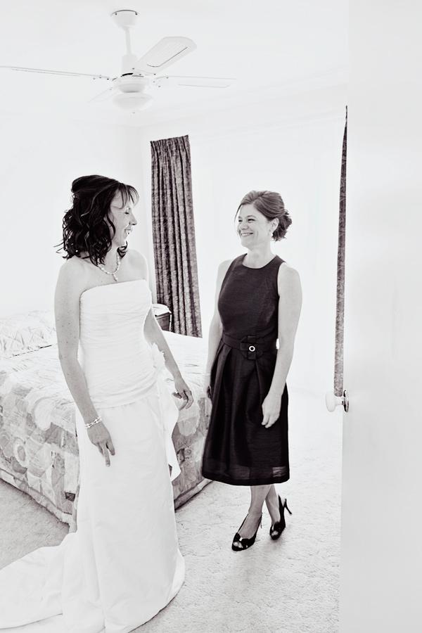 The Briars Weddingk