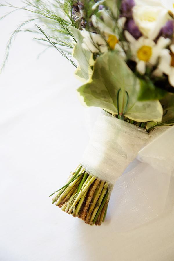 Prince Albert Inn Wedding