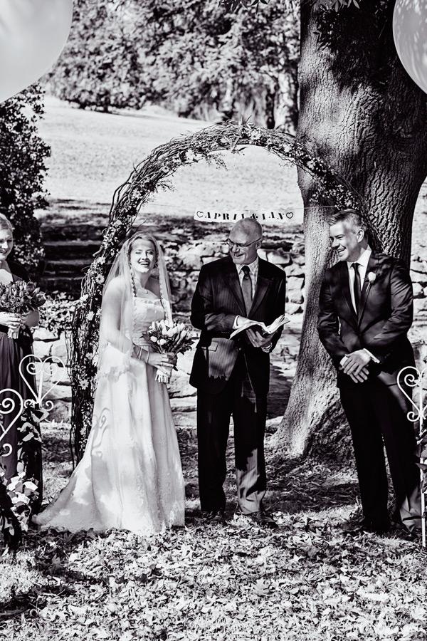 Bowral Wedding