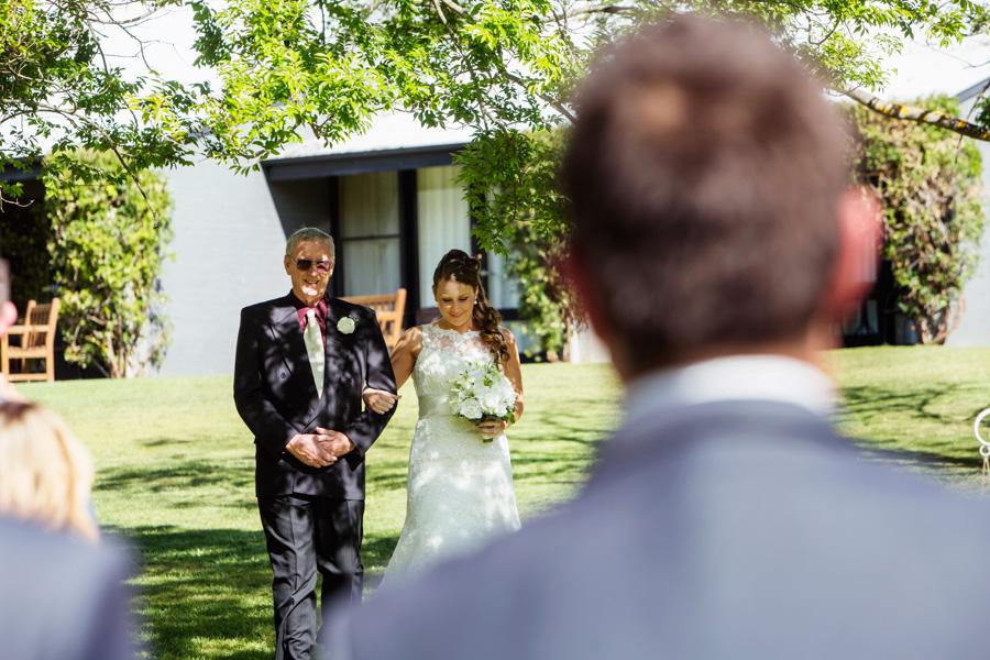 Briars Wedding