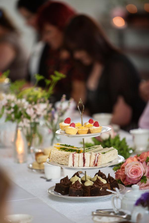 Summerlees Wedding