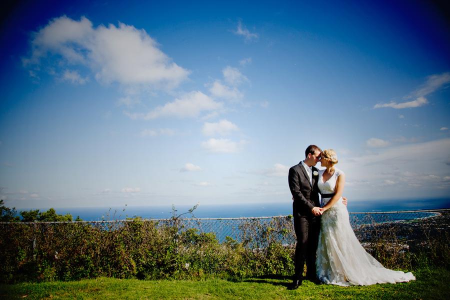 Panorama House Wedding