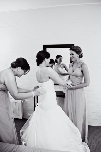 Moss Vale Wedding