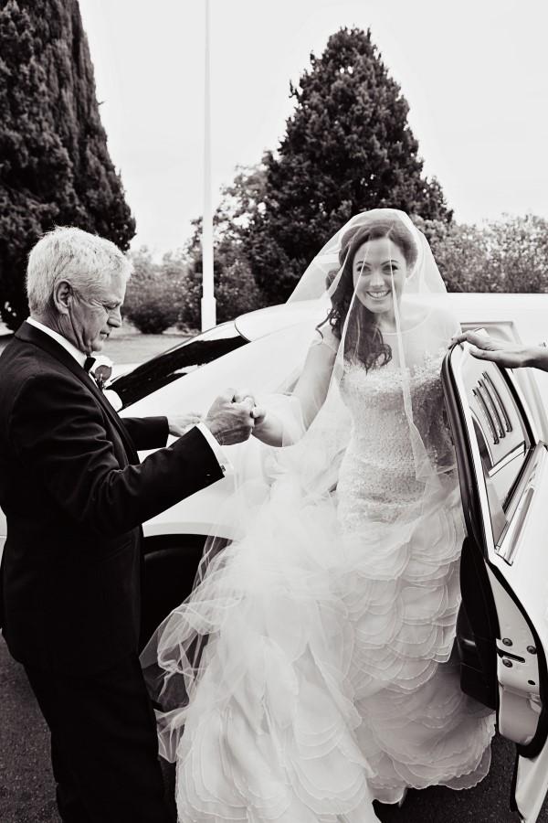 Camden Wedding Photos