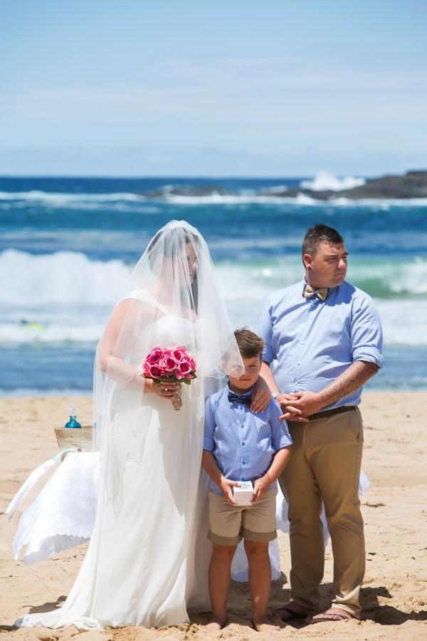 Kiama Wedding