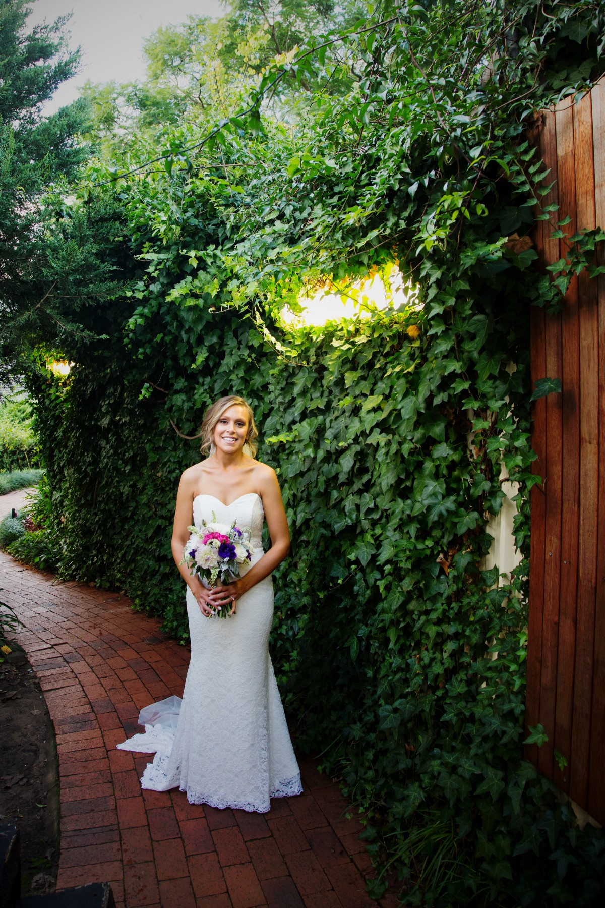 Camden Valley Inn Wedding Photos