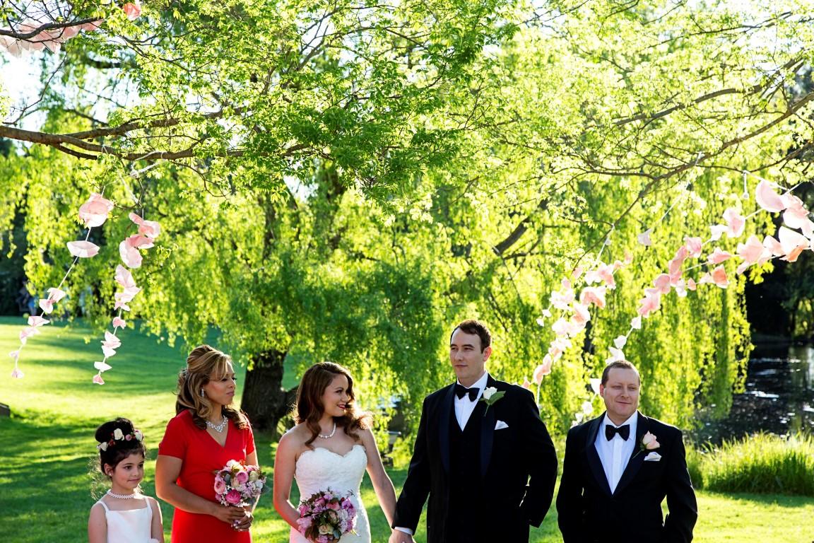 Briars Wedding Photos