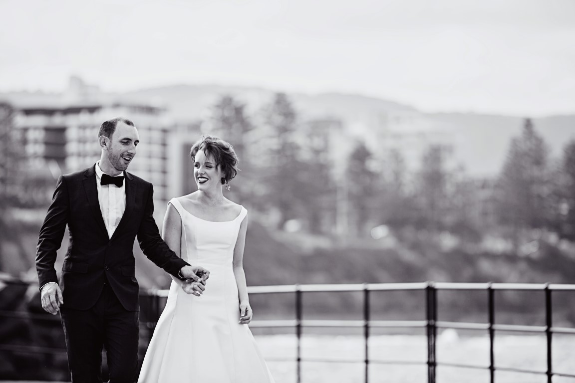 Wollongong Wedding