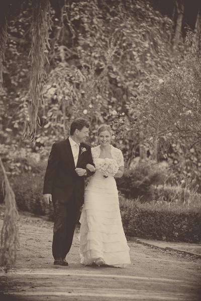 Montrose Berry Farm Wedding